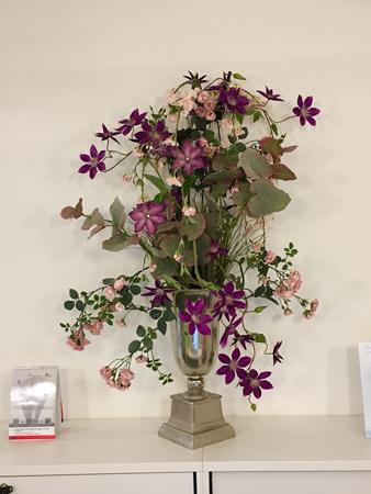 Wonderbaarlijk De Zijdebloemen Specialist | De online webwinkel voor het mooiste LH-03